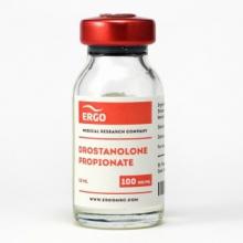 Drostanolone Propionate 100 (Мастерон ERGO)