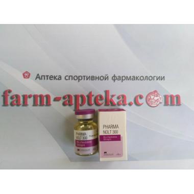 PHARMANOLT 300 10ml 300mg/ml