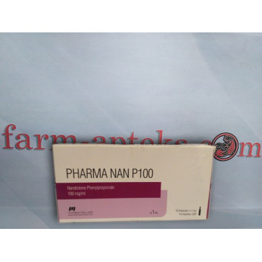 PHARMANAN P100