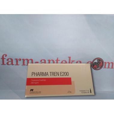 PHARMATREN E200