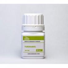 Купить Turinabol 10 мг (Туринабол 10 мг) в РФ и Москве