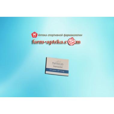 Купить станозолол PentaLab (STANOZOLOL 100TAB 10MG/TAB PENTALAB)